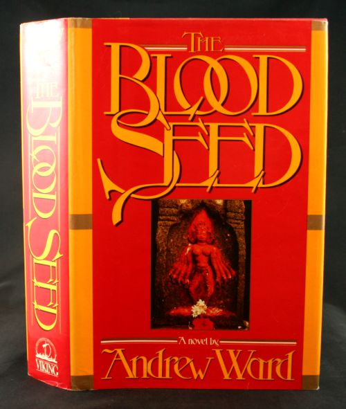 Image for The Blood Seed: A Novel of India