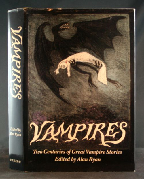 Image for Vampires: Two Centuries of Great Vampire Stories