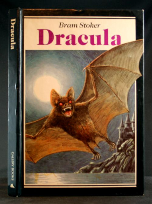 Image for Dracula: Classic Pop-Up