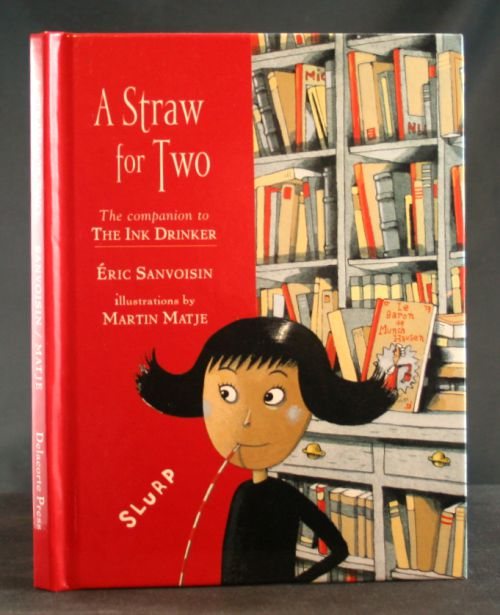 Image for A Straw for Two