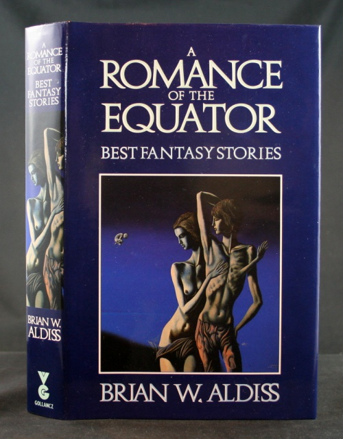 Image for A Romance of the Equator: Best Fantasy Stories