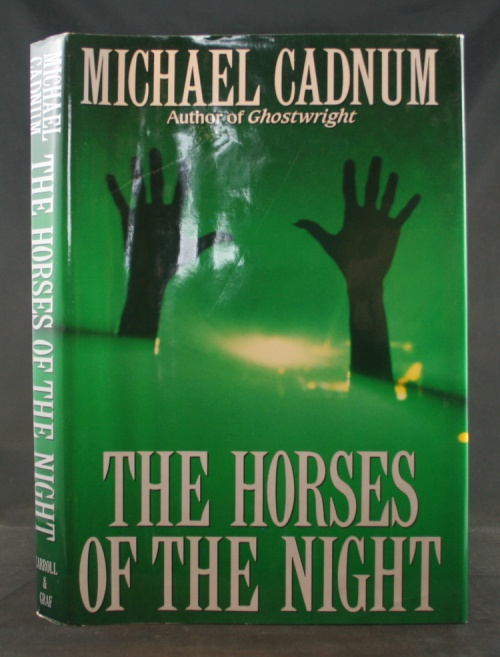 Image for The Horses of the Night