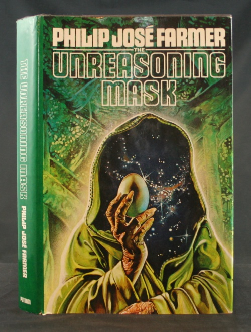 Image for The Unreasoning Mask
