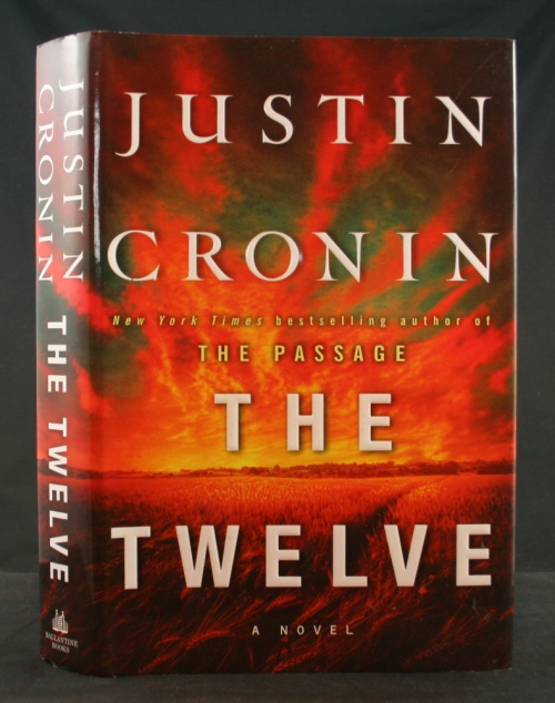 Image for The Twelve: A Novel