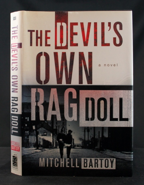 Image for The Devil's Own Rag Doll: A Novel