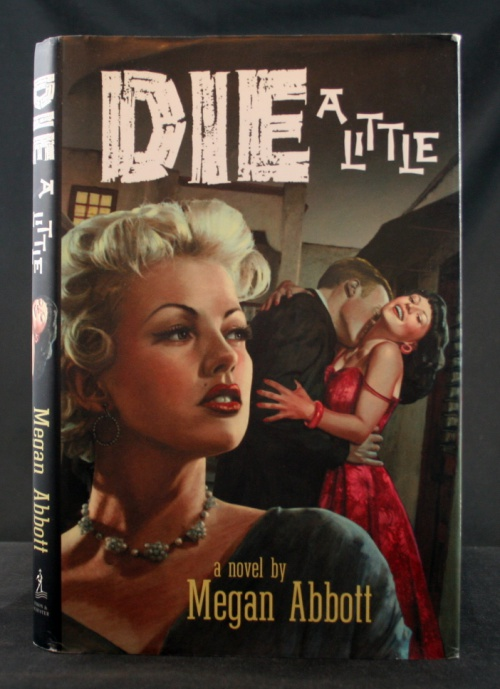 Image for Die a Little: A Novel