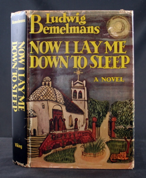 Image for Now I Lay Me Down to Sleep: A Novel