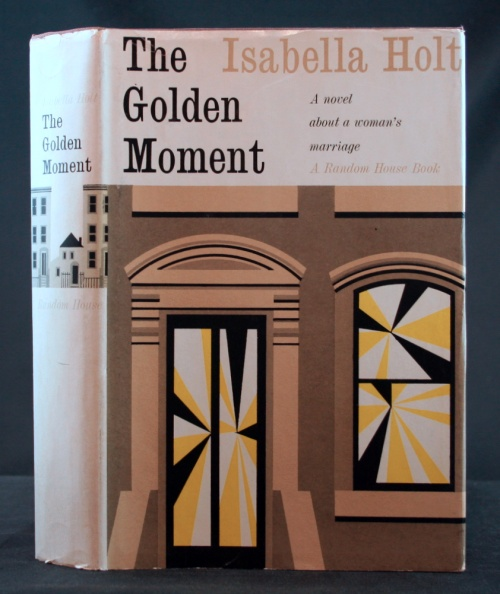 Image for The Golden Moment: A novel about a woman's marriage