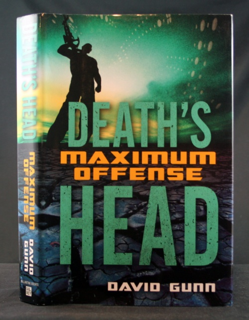 Image for Death's Head: Maximum Offense
