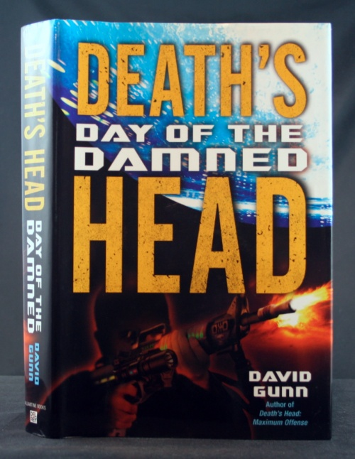 Image for Death's Head: Day of the Damned