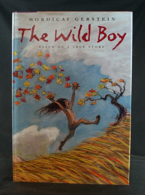 Image for The Wild Boy: Based on the True Story of the Wild Boy of Aveyron