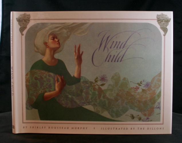Image for Wind Child