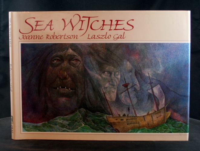 Image for Sea Witches