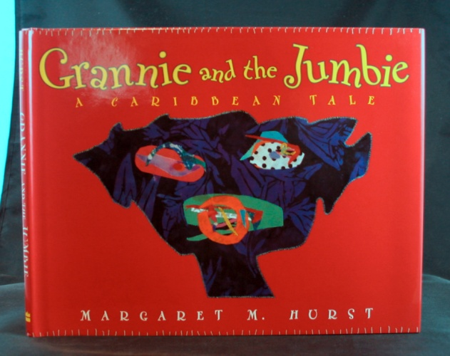 Image for Grannie and the Jumbie: A Caribbean Tale