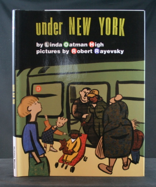 Image for Under New York