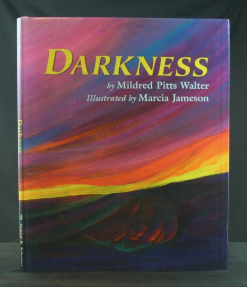 Image for Darkness
