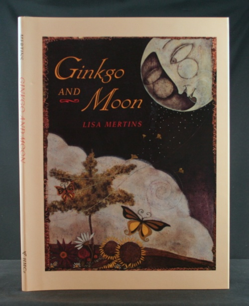Image for Ginkgo and Moon