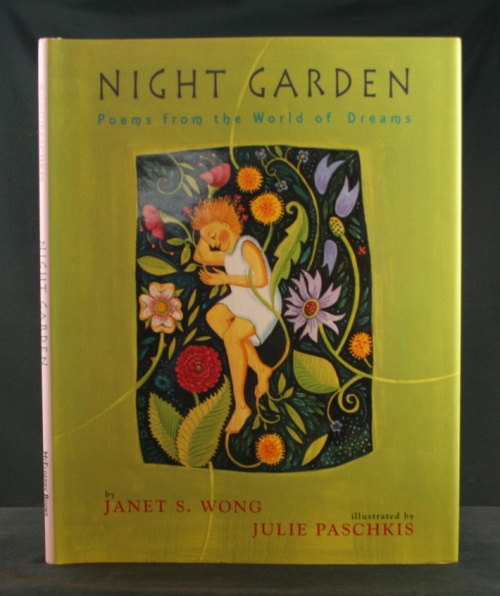 Image for Night Garden: Poems from the World of Dreams