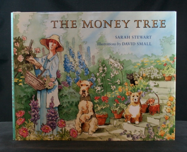 Image for The Money Tree