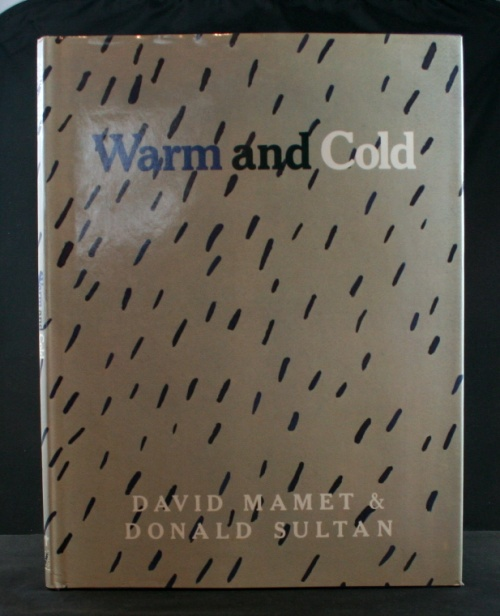 Image for Warm and Cold