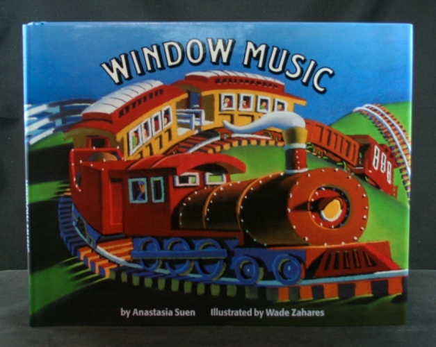 Image for Window Music