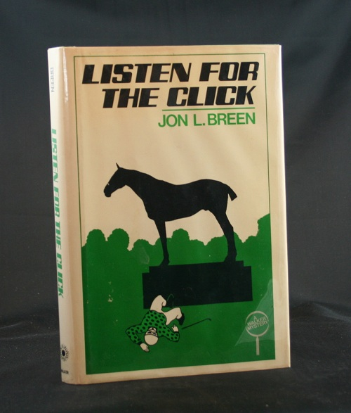 Image for Listen for the Click