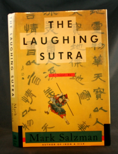 The Laughing Sutra
