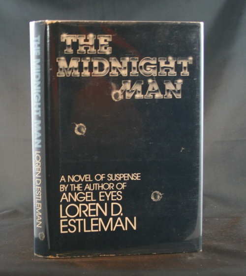 Image for The Midnight Man