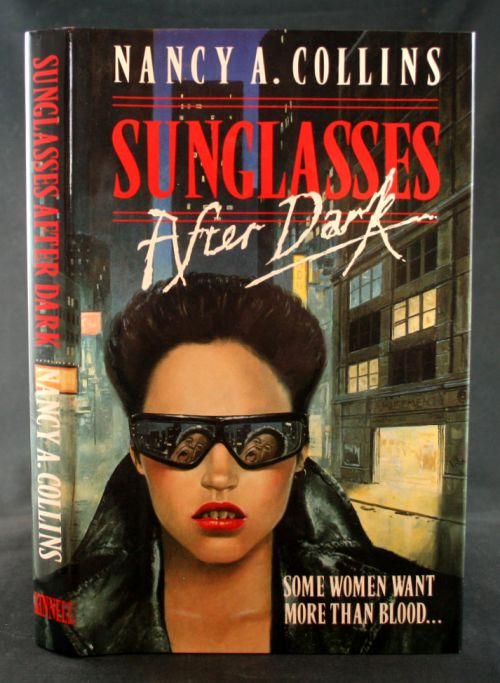 Image for Sunglasses After Dark