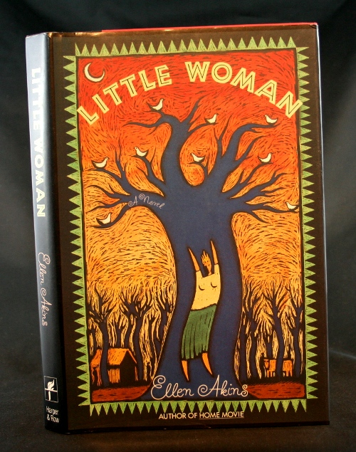 Image for Little Woman