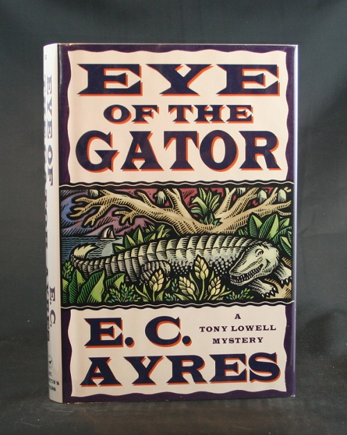 Image for Eye of the Gator
