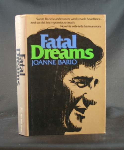 Image for Fatal Dreams