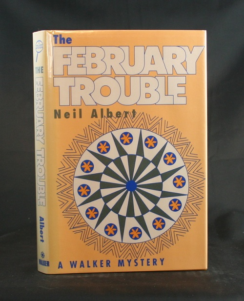 Image for The February Trouble