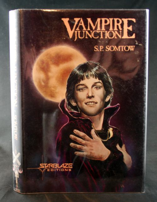 Image for Vampire Junction