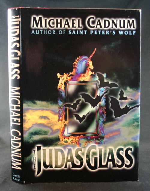 Image for The Judas Glass