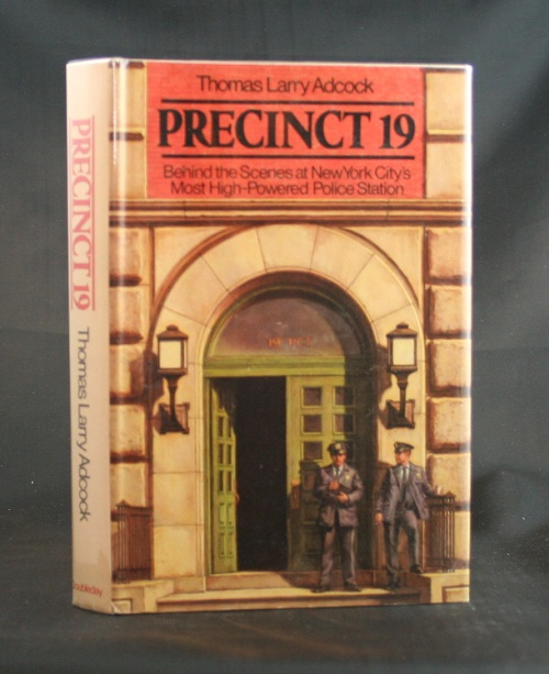Image for Precinct 19