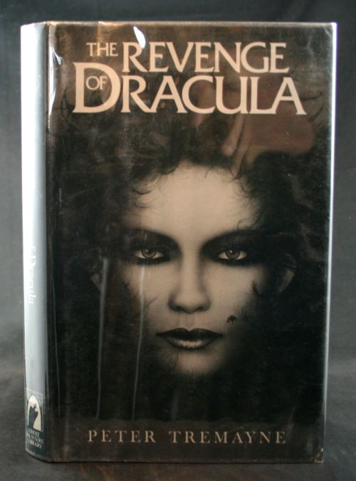 Image for The Revenge of Dracula