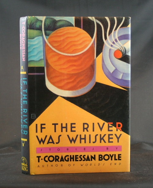 Image for If the River Was Whiskey