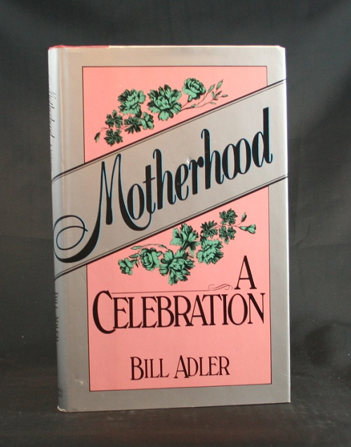 Image for Motherhood: A Celebration