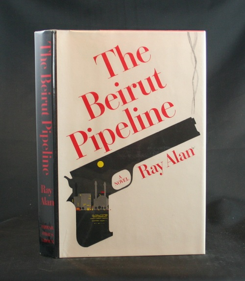 Image for The Beirut Pipeline