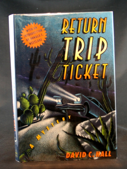Image for Return Trip Ticket