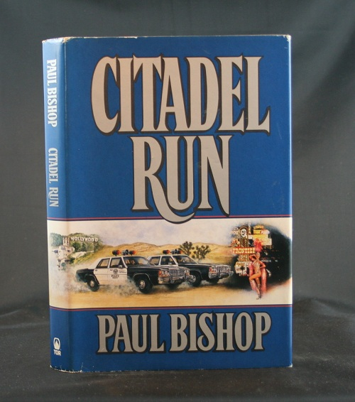 Image for Citadel Run