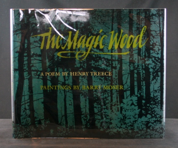 Image for The Magic Wood