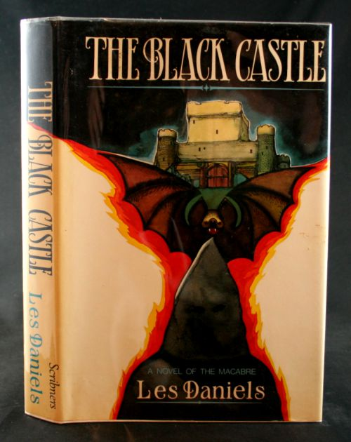 Image for The Black Castle