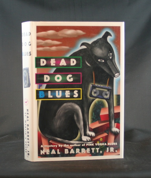 Image for Dead Dog Blues