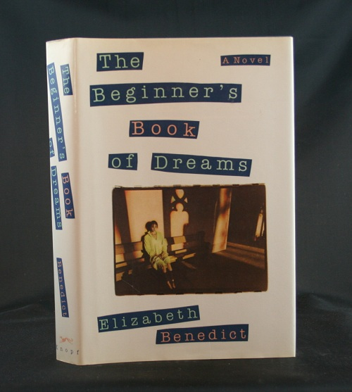 Image for The Beginner's Book of Dreams