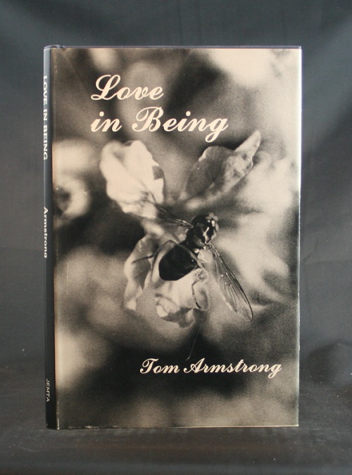Image for Love in Being