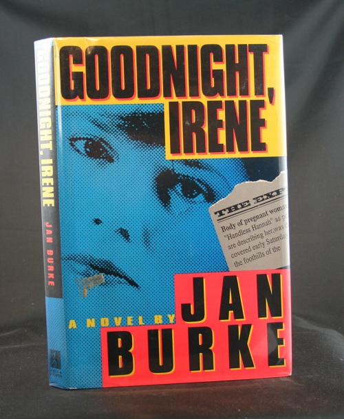Image for Goodnight, Irene