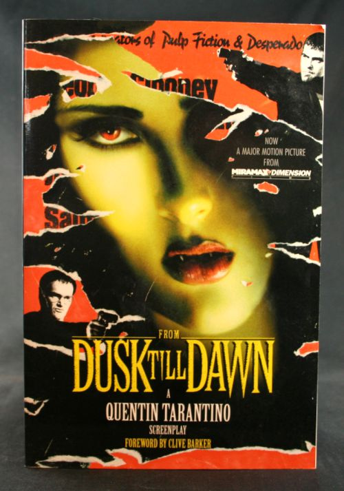 Image for From Dusk Till Dawn