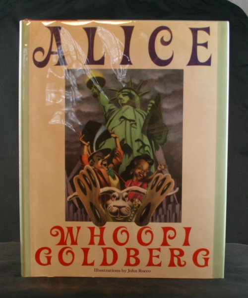 Image for Alice